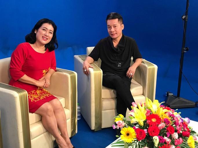 Nghệ sĩ Minh Nhí – Thanh Thủy đau đầu khi nghĩ về chiến lược đào tạo diễn viên trẻ - Ảnh 4.