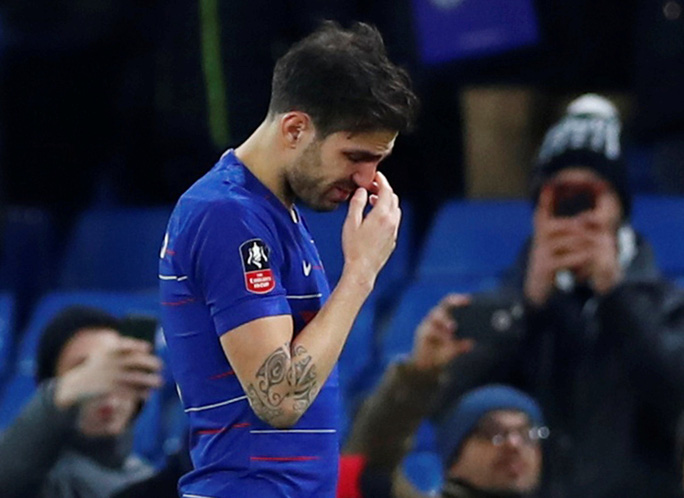 Chelsea tìm niềm vui trong ngày chia tay Fabregas - Ảnh 4.