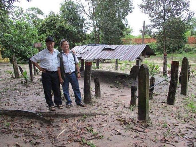 40 năm chiến thắng chiến tranh bảo vệ biên giới Tây Nam (*): Thế giới nợ Việt Nam lời xin lỗi - Ảnh 1.