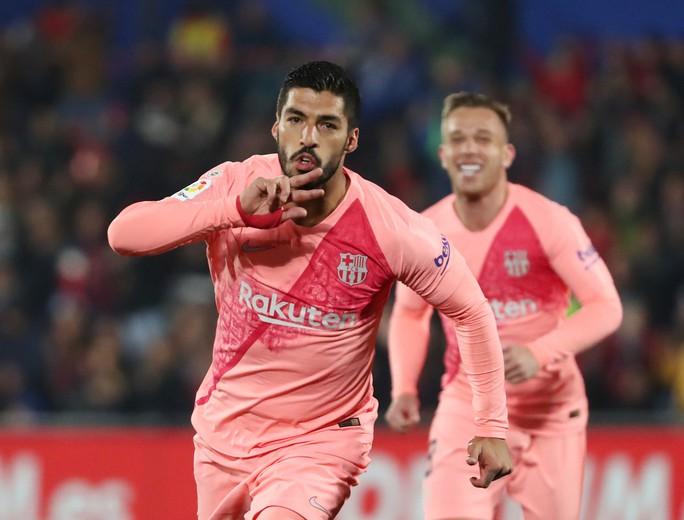 Messi và Suarez giúp Barcelona gia tăng cách biệt với nhóm sau - Ảnh 4.