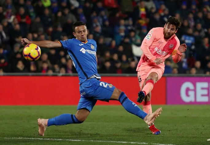 Messi và Suarez giúp Barcelona gia tăng cách biệt với nhóm sau - Ảnh 3.