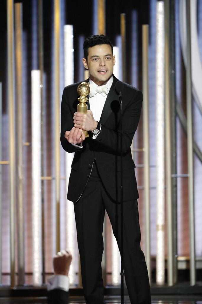 """Quả cầu vàng 2019: A star is born thua đau, """"Bohemian Rhapsody"""" thắng lớn - Ảnh 5."""