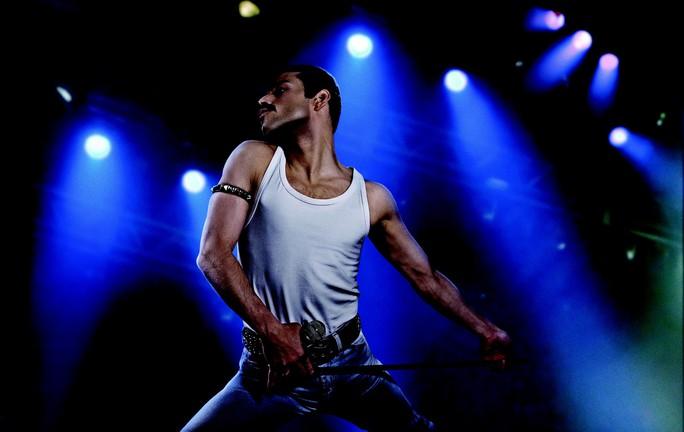 """Quả cầu vàng 2019: A star is born thua đau, """"Bohemian Rhapsody"""" thắng lớn - Ảnh 3."""