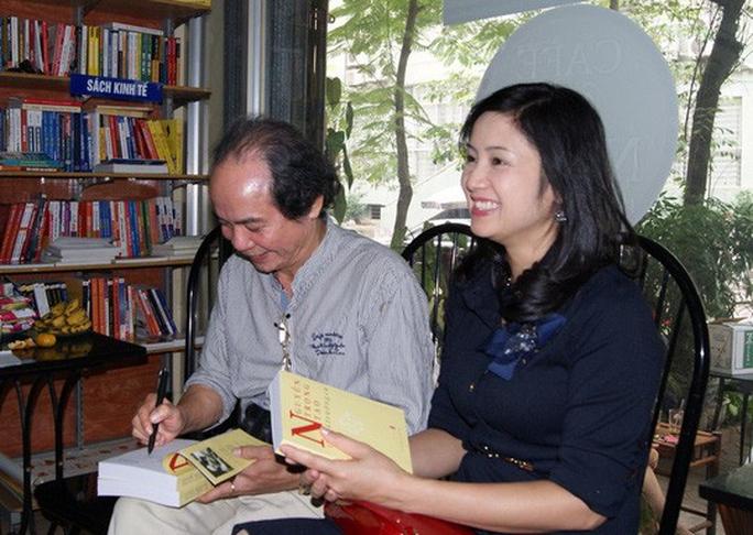 Người ham chơi Nguyễn Trọng Tạo đã về với sông quê - Ảnh 1.