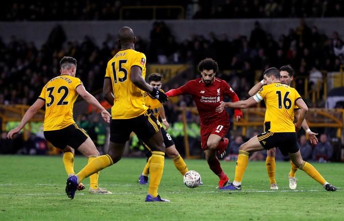 Liverpool bại trận ở FA Cup, dưỡng sức cho Premier League - Ảnh 5.
