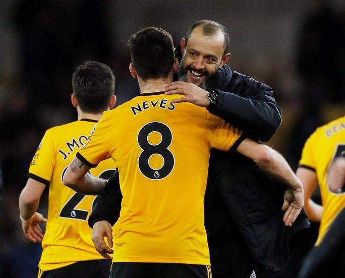 Liverpool bại trận ở FA Cup, dưỡng sức cho Premier League - Ảnh 4.