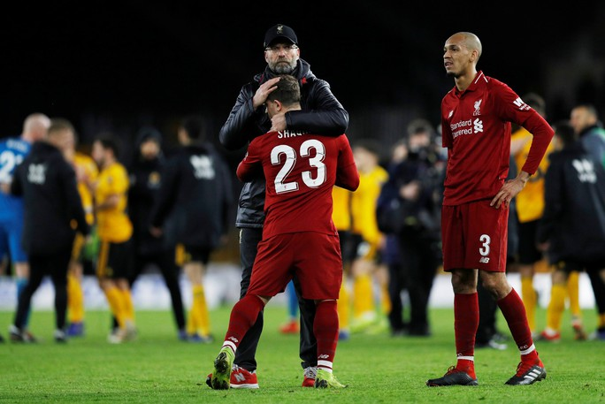 Liverpool bại trận ở FA Cup, dưỡng sức cho Premier League - Ảnh 3.
