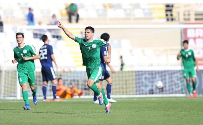Ngược dòng thắng 3-2, Nhật Bản vất vả khởi đầu Asian Cup 2019 - Ảnh 1.