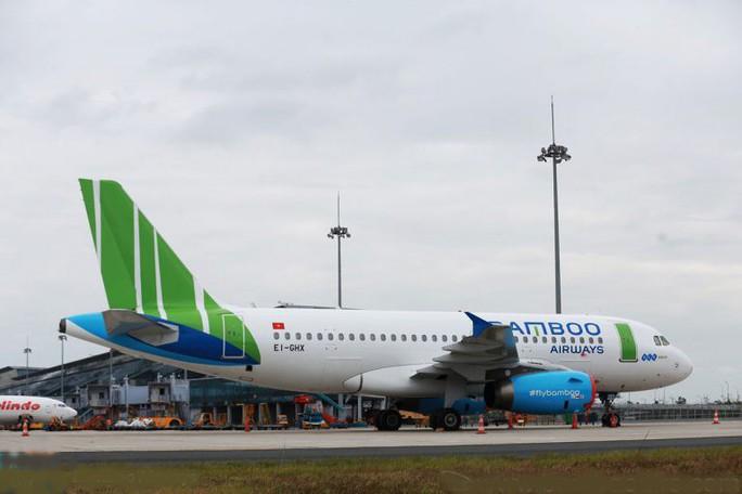 Bamboo Airways của tỉ phú Trịnh Văn Quyết đã được quyền bay thương mại - Ảnh 1.