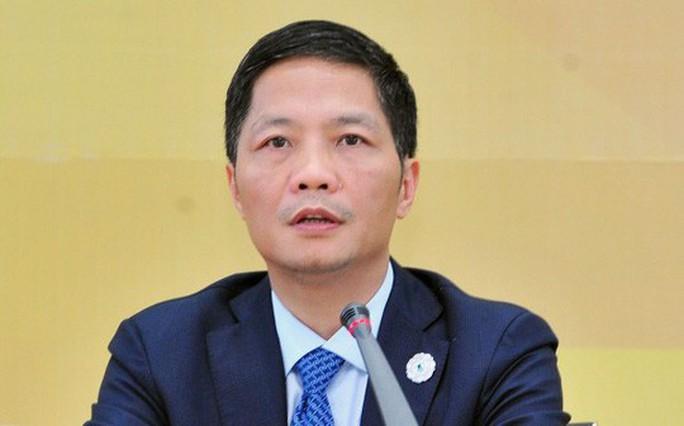 Bộ Nội vụ lên tiếng về việc Bộ trưởng Trần Tuấn Anh xin lỗi - Ảnh 2.