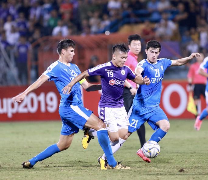 Hà Nội FC không ngại 4.25 SC Triều Tiên - Ảnh 1.