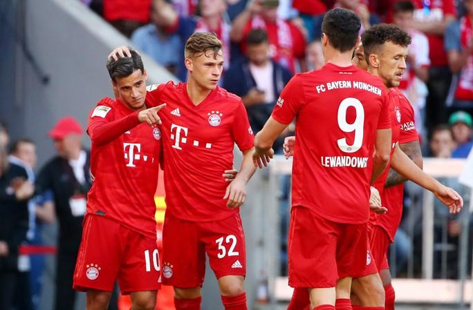 Đức kéo dài thời hạn cách ly, Bundesliga sắp vỡ trận - Ảnh 6.