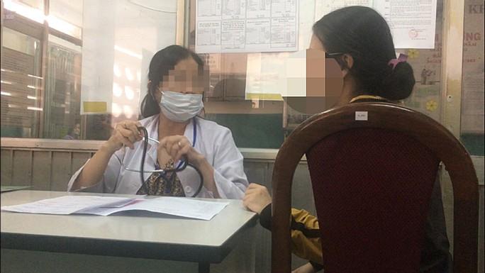 VỤ KHÁM SỨC KHỎE SIÊU TỐC: Sở Y tế TP HCM vào cuộc, dưới vẫn dễ dãi - Ảnh 1.