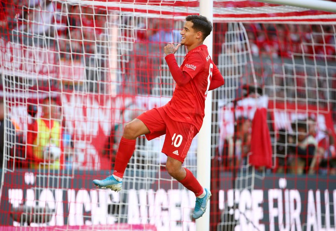 Bayern Munich: Mơ gieo rắc cuồng phong giữa London - Ảnh 6.