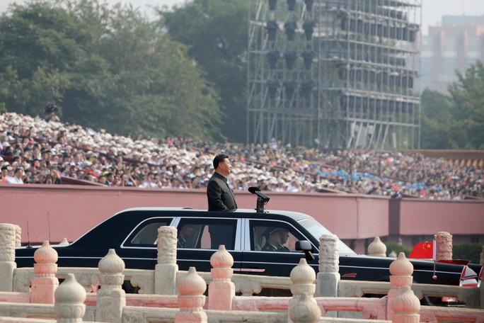 Trung Quốc kỷ niệm 70 năm thành lập nước - Ảnh 1.