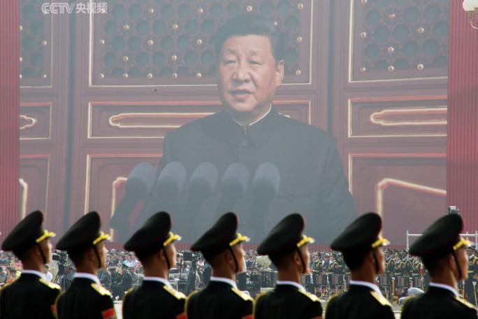 Trung Quốc kỷ niệm 70 năm thành lập nước - Ảnh 2.