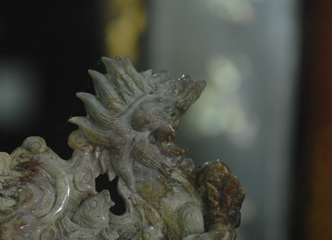 Choáng trước kho đồ cổ cất trong 1 ngôi nhà ở Lai Vung - Ảnh 16.