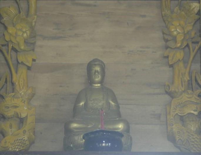 Choáng trước kho đồ cổ cất trong 1 ngôi nhà ở Lai Vung - Ảnh 5.
