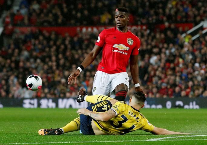 Man United rơi xuống vị trí thứ 10, ghế Solskjaer lung lay!  - Ảnh 5.