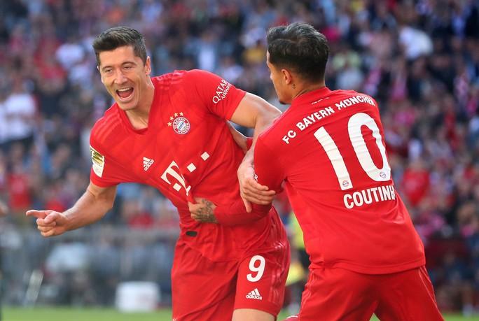 Bayern Munich: Mơ gieo rắc cuồng phong giữa London - Ảnh 7.