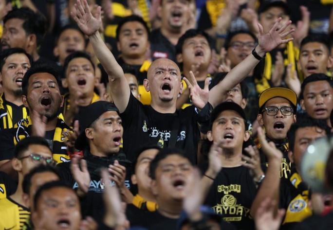 Việt Nam - Malaysia 1-0: Chiến thắng xứng đáng tại chảo lửa Mỹ Đình - Ảnh 8.