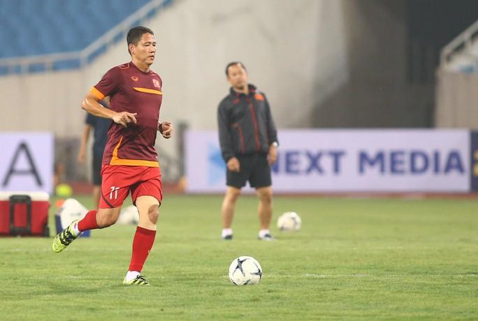 Các chuyên gia nhận định thận trọng trước trận Việt Nam - Malaysia - Ảnh 3.