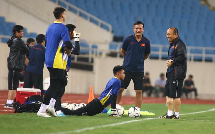 Dự đoán đội hình trận Việt Nam - Malaysia: Bất ngờ là sẽ không có bất ngờ - Ảnh 1.