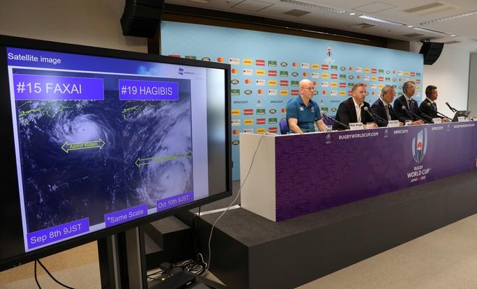 Hoãn, huỷ nhiều chuyến bay đi/đến Nhật Bản do siêu bão Hagibis - Ảnh 2.