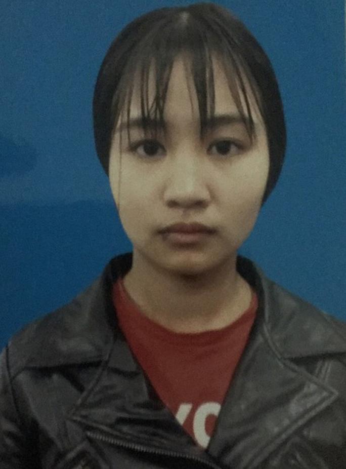 Truy nã hot girl 18 tuổi trong đường dây đưa các cô gái xinh đẹp sang Myanmar làm gái mại dâm - Ảnh 1.