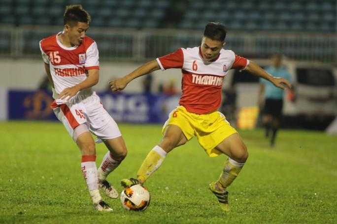 Hòa đáng tiếc, TP HCM chia tay Giải U21 quốc gia 2019 - Ảnh 1.