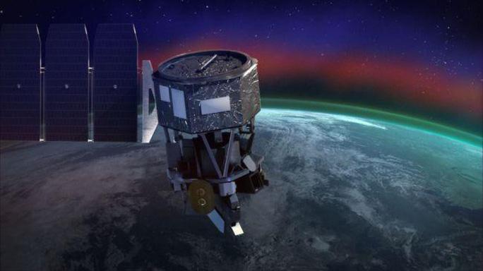 NASA phóng vệ tinh tìm hiểu khu vực bí ẩn của khí quyển - Ảnh 1.