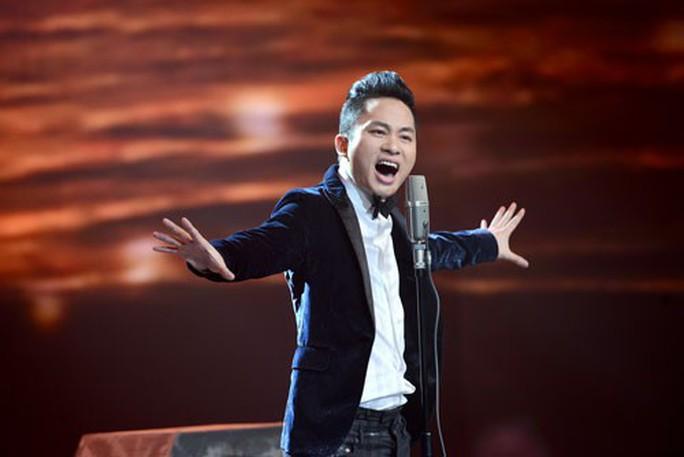 Giải Mai Vàng 25 năm: Ký ức tuyệt vời của ca sĩ Tùng Dương - Ảnh 1.