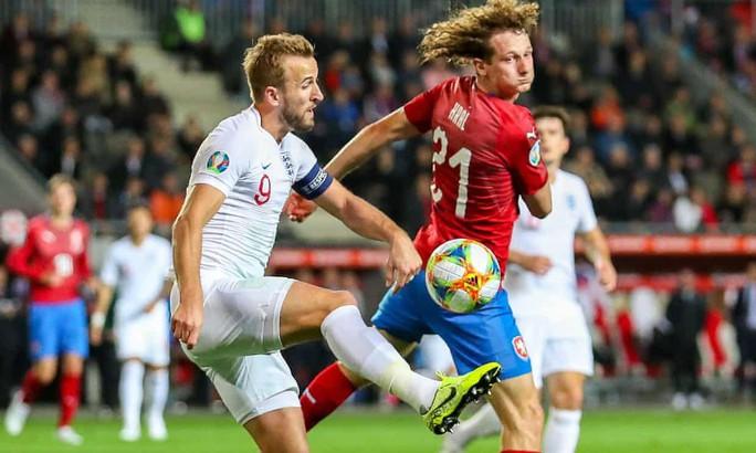 HLV tuyển Anh tăng cường lực lượng khi chạm trán Bỉ ở Nations League - Ảnh 2.