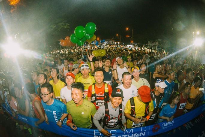 Giải Marathon TP HCM 2020: Hơn cả một cuộc đua - Ảnh 4.