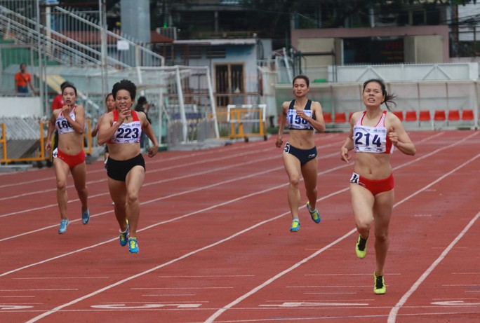 Thể thao Việt Nam dự SEA Games 30: Nóng từ danh sách điền kinh - Ảnh 1.
