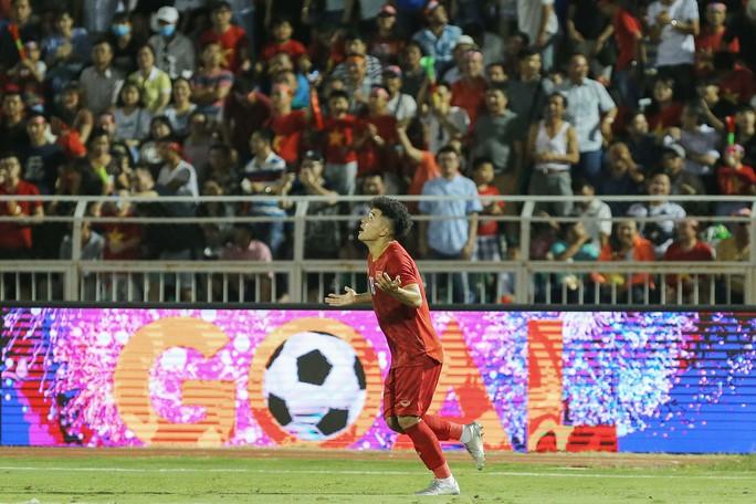Hà Đức Chinh tỏa sáng, giúp U22 Việt Nam hòa U22 UAE - Ảnh 6.