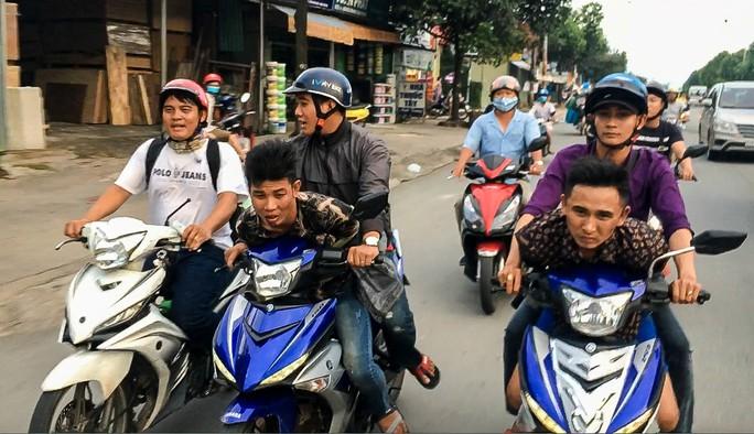 Hiệp sĩ Nguyễn Thanh Hải xin ra khỏi CLB Phòng chống tội phạm - Ảnh 2.