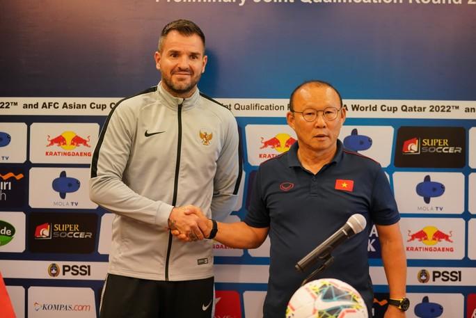 HLV Park Hang-seo: Tuấn Anh không thi đấu, Quang Hải đá tiền vệ trung tâm - Ảnh 3.