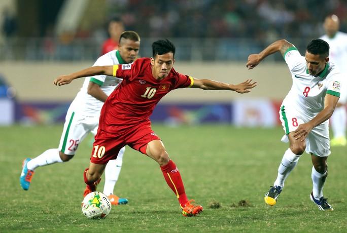 Việt Nam - Indonesia: Bất phân thắng bại trong 5 lần chạm trán gần nhất - Ảnh 2.