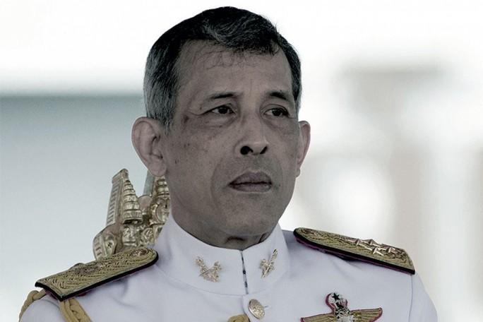 Vua Thái Lan giàu gấp 80 lần Nữ hoàng Anh - Ảnh 1.