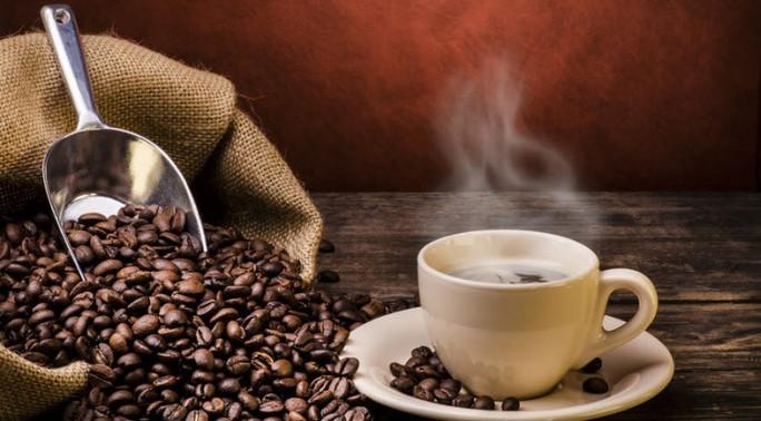 Phát hiện thần dược trong thứ bỏ đi của món cà phê - Ảnh 1.