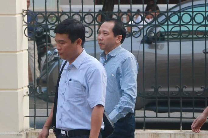 Xử gian lận điểm thi: Công bố lời khai của một loạt lãnh đạo, người thân lãnh đạo tỉnh Hà Giang - Ảnh 1.