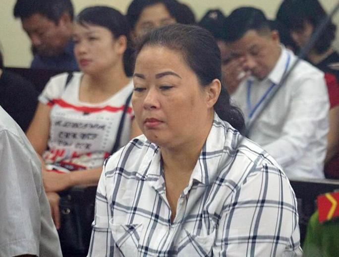 Xử vụ gian lận điểm thi ở Hà Giang: 1,2 tỉ đồng/suất nâng điểm hay để tạo phúc cho mình? - Ảnh 1.