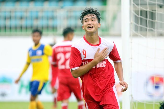 Hoàng Anh Gia Lai chia tay Giải U21 quốc gia với thành tích toàn thua - Ảnh 2.