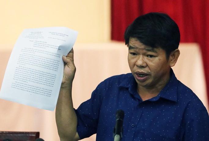 Thủ tướng yêu cầu Bộ Công an điều tra vụ nước sạch sông Đà nhiễm dầu thải - Ảnh 1.