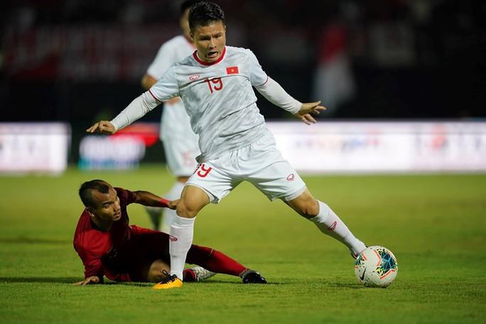 Quang Hải lọt danh sách đáng xem nhất tại VCK U23 châu Á 2020 - Ảnh 2.
