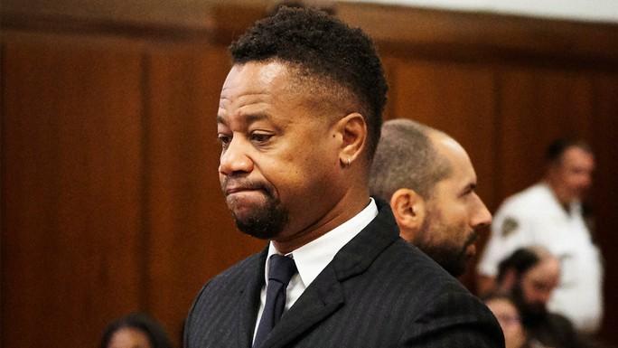 Diễn viên thắng Oscar liên tục bác cáo buộc sàm sỡ - Ảnh 2.