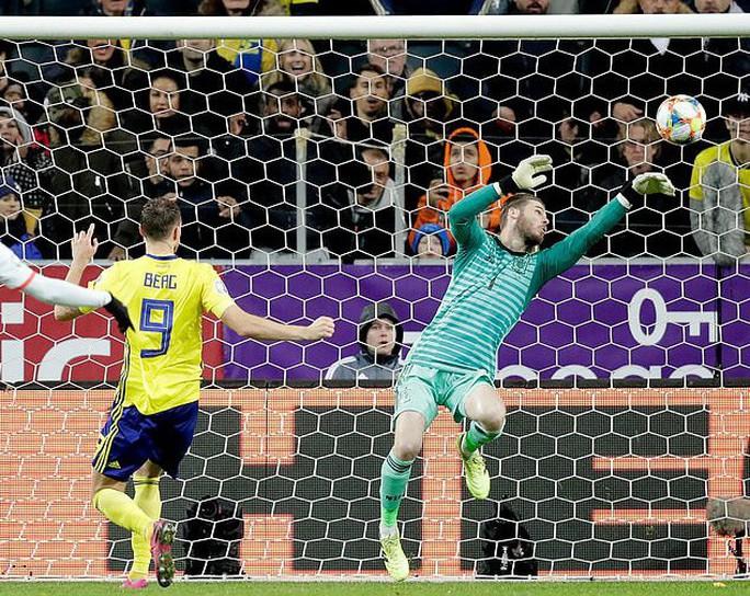 Tây Ban Nha giành vé dự Euro, gieo sầu cho Quỷ đỏ Man United - Ảnh 3.