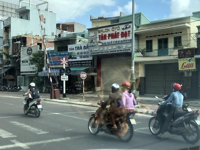 Giáng chức Cục trưởng Cục Thuế tỉnh Bình Định - Ảnh 2.