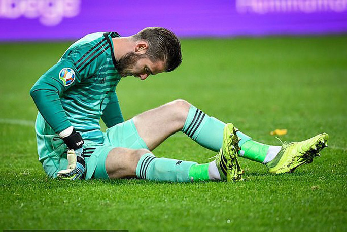 Tây Ban Nha giành vé dự Euro, gieo sầu cho Quỷ đỏ Man United - Ảnh 4.